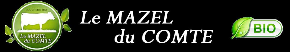 Boucherie Bio Le Mazel du Comte