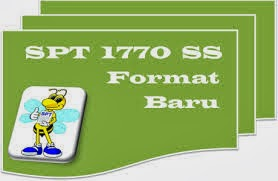 download form spt 1770 ss excel