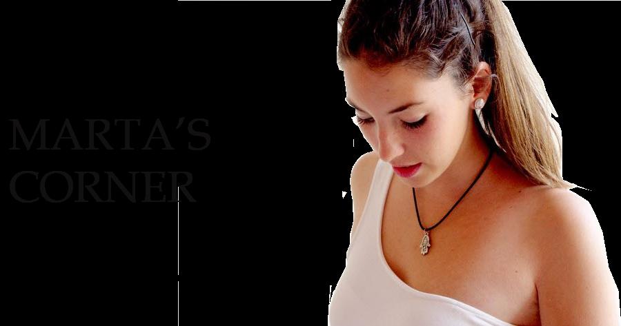 Marta's Corner