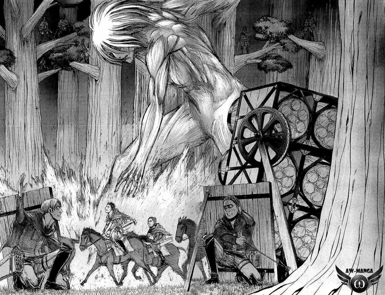 Dilarang COPAS - situs resmi www.mangacanblog.com - Komik shingeki no kyojin 026 - cara yang bijak 27 Indonesia shingeki no kyojin 026 - cara yang bijak Terbaru 34|Baca Manga Komik Indonesia|Mangacan