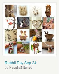 Rabbit Day Sep 24