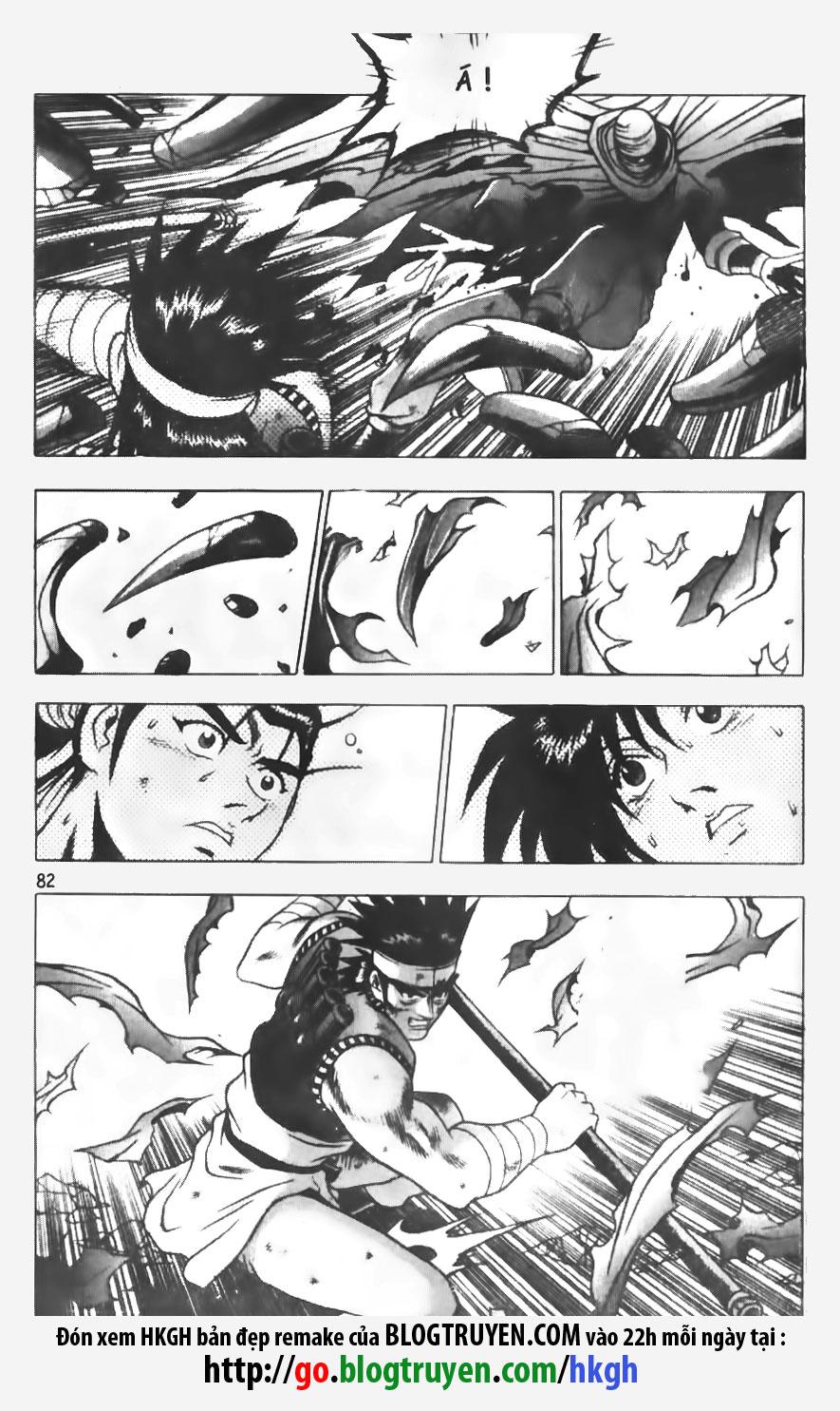 Hiệp Khách Giang Hồ chap 148 page 8 - IZTruyenTranh.com