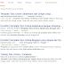 Cara Mempercepat Posting Terindeks Google