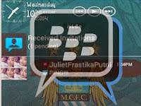 Download BBM Mod ZChange Themes Versi Terbaru 2015