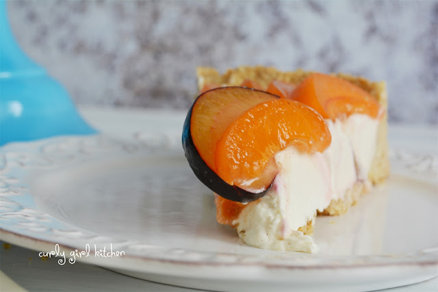 http://www.curlygirlkitchen.com/2013/08/apricot-almond-tart.html