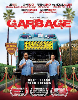 capa Download – Garbage – WEBRip AVI ( 2013 )