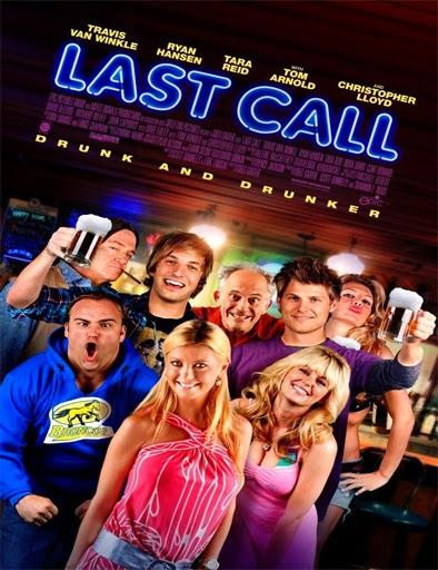 Ver Last Call (2014) Online