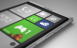 Handphone Nokia Lumia 920 harga dan spesifikasi