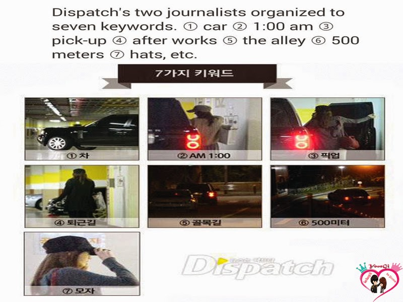 Yoona lee seung gi dating dispatch