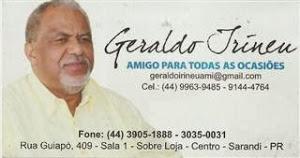 Geraldo Irineo