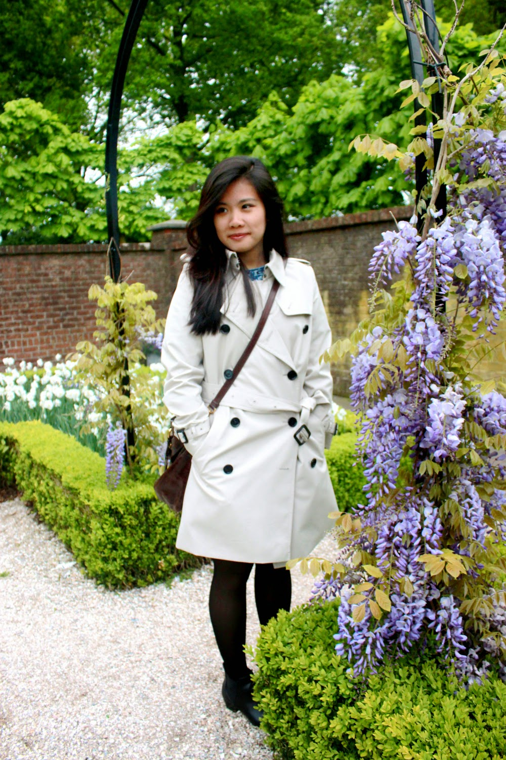 keukenhof, netherlands, photo diary, tulips, lookbook, photography, singapore, blogger