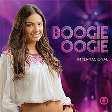 Boogie Oggie