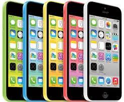 Spesifikasi dan harga Produk Apple iPhone 5C