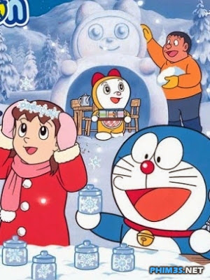 Phim Doraemon TV new series