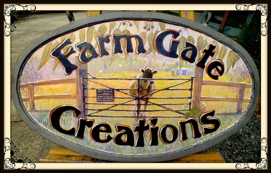 Farm Gate Creations