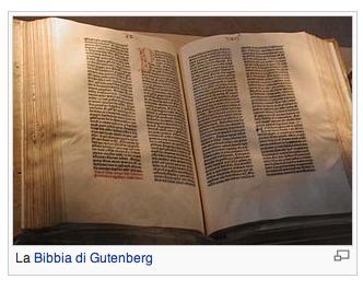Il libro pi letto al mondo davvero la bibbia - Letto e sottoscritto ...