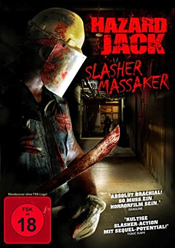 Hazard Jack 2014 Movie Watch Download Hd Dvd 300mb
