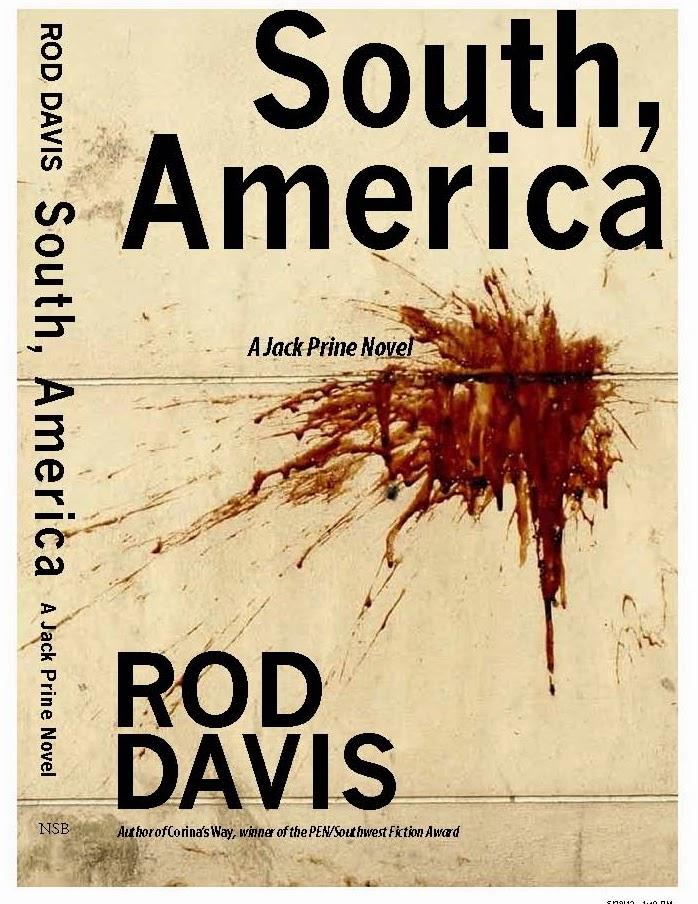 South, America