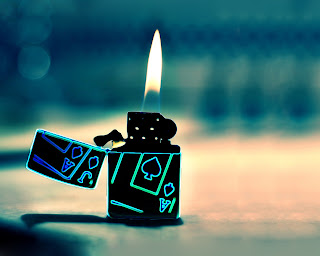 Beautiful Ace Lighter HD Wallpaper