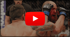 Video da Luta: Werdum x Travis Browne