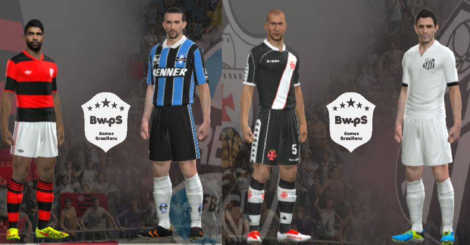 Uniforme do Flamengo Pes 2014 Pes 2014 pc • Uniformes
