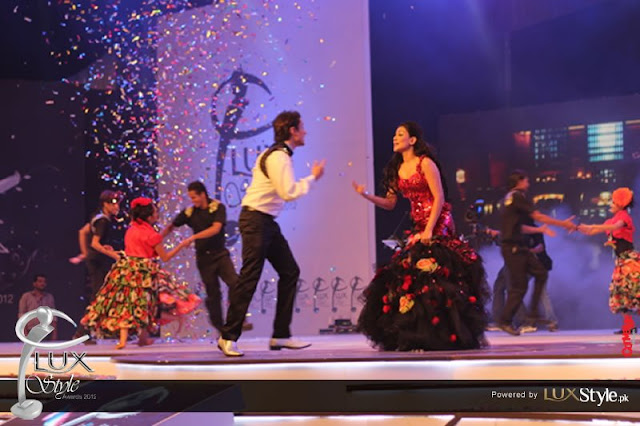 ali zafar dancing
