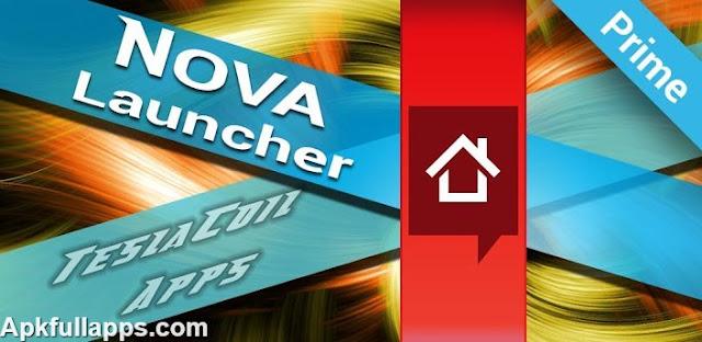 Nova Launcher Prime v2.0.1 beta 7