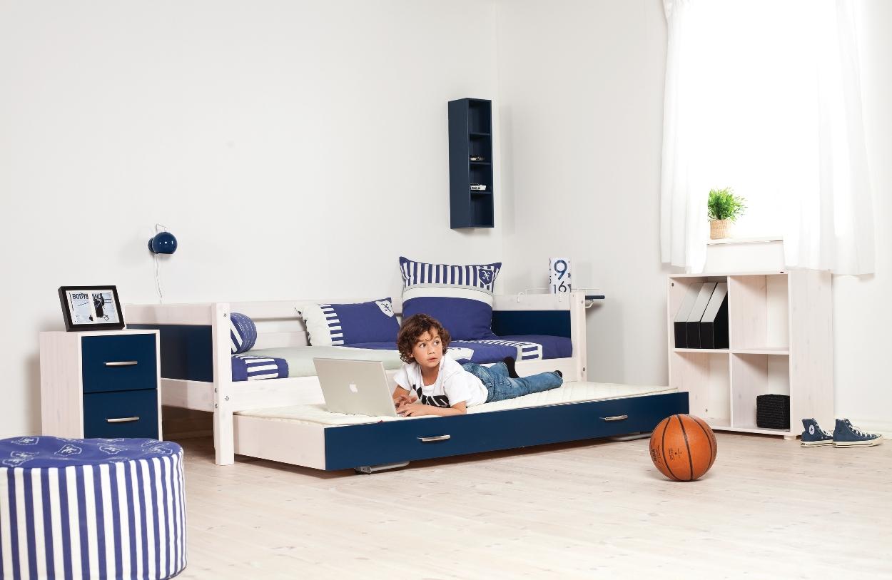 Flexa camas individuales y en altura - Camas nido ninos ...