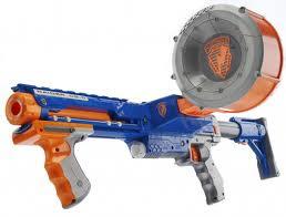 nerf rapid fire cs35, nerf silahları, nerf