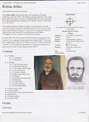 BC Serial Killer Suspect Matches Zodiac Composite