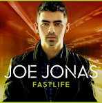 Joe Jonas New ALbum
