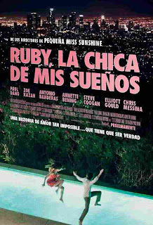 Ruby: La Chica De Mis Sueños | 3gp/Mp4/DVDRip Latino HD Mega