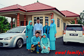 beloved family :)