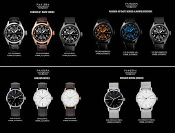 PANZERA WATCHES FOR SALE