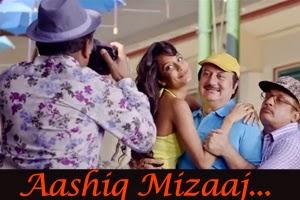 Aashiq Mizaaj