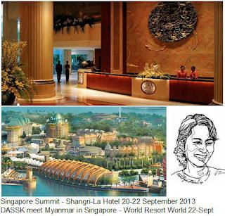 Zaw Aung (Mone Yar) – News