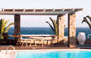 San Giorgio Mykonos: The Hotel