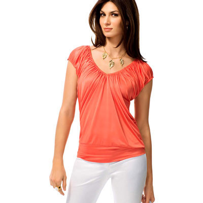 Full Of Fashion Ladies Fashion Tops Photos