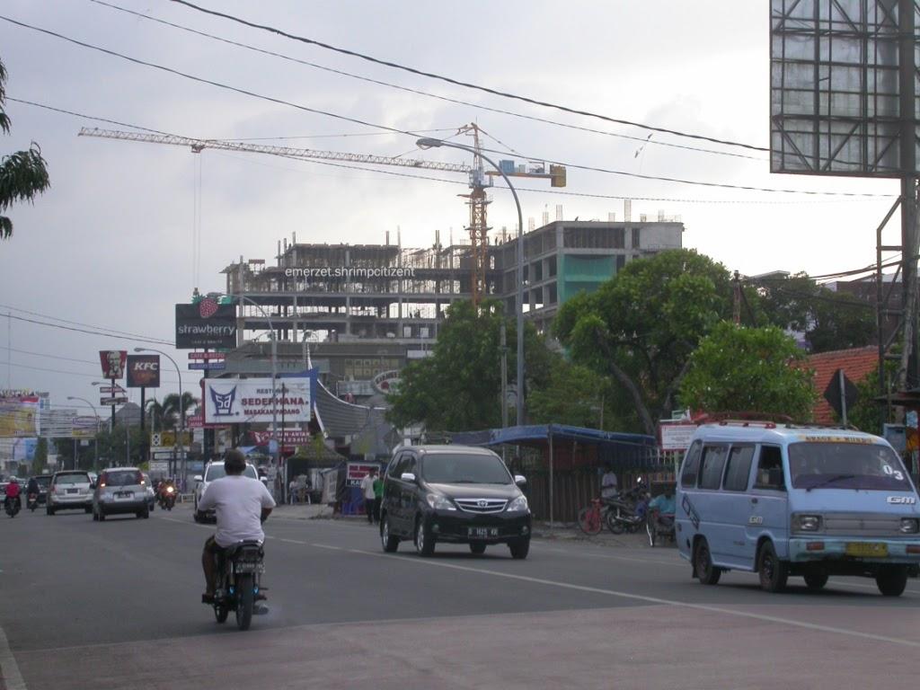 Kota Cirebon, Luxton Hotel 030314 1