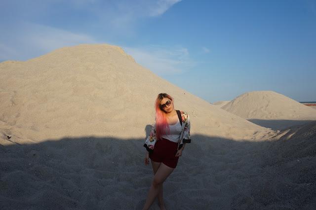 Melacca Best Trip Pantai Klebang