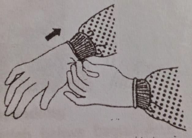 ppe gloves