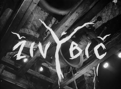 The Living Scourge • Zivý bic (1966)