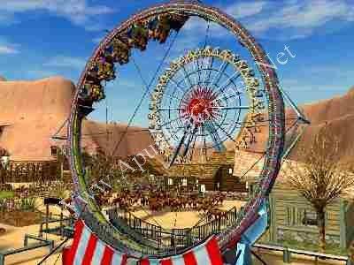 roller coaster tycoon 1 free  setup
