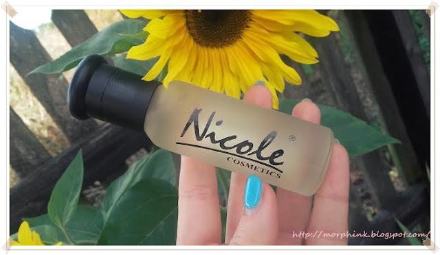 Zmysłowe zapachy Nicole