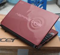 Jual Netbook Second Acer AOD 270