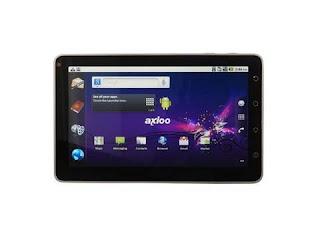 Axioo Picopad 7 Tablet Android Spesifikasi