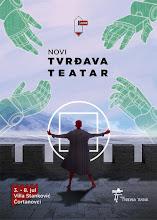 Пети Нови Тврђава театар у Чортановцима: Пре но што роботи преузму свет