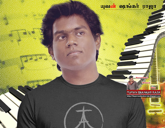 Yuvan Shankar Raja High Quality Wallpapers Free Download