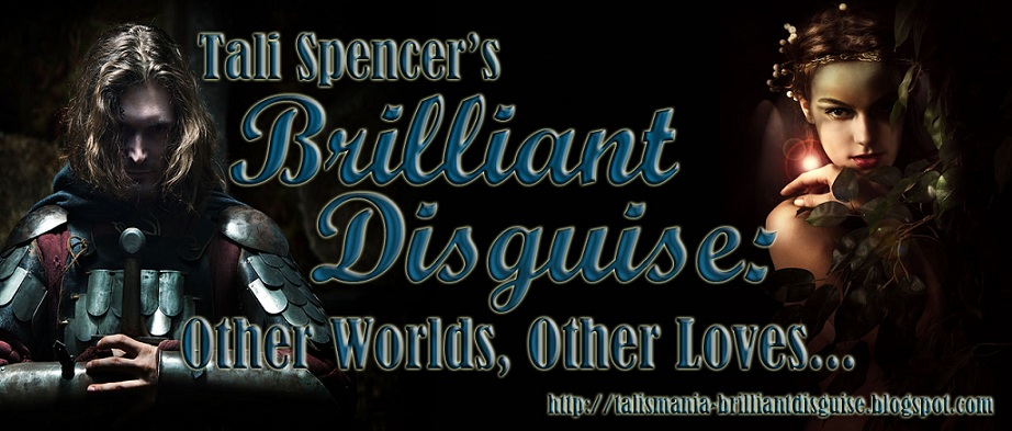 Brilliant Disguise ... Other Worlds, Other Loves