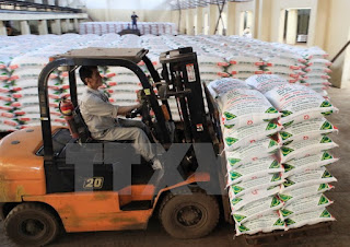 Phân bón 'rởm' từ Trung Quốc vẫn tràn lan trên thị trường